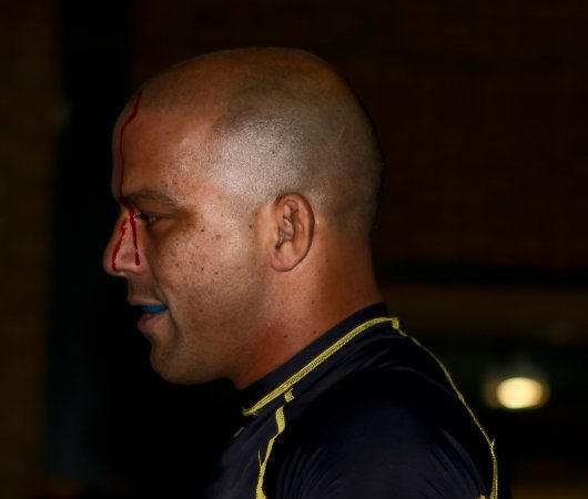 Tavares triumphs in Sydney