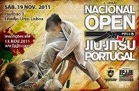 Nacional Open Portugal in November