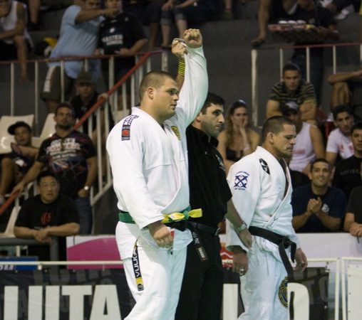 July heats up with grappling aces like Saulo and Rodolfo