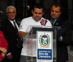 Brazilian MMA Confederation formed