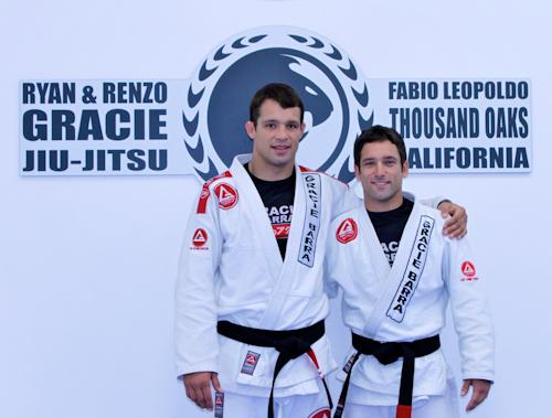 New black belt at GB Thousand Oaks