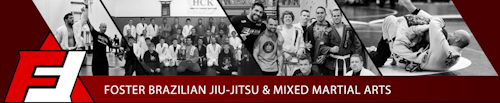 New venue for Foster BJJ