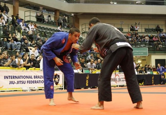 Threat in Illinois: IBJJF seeks to adhere to new norms