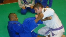 Tererê to teach in São Paulo before moving to Europe