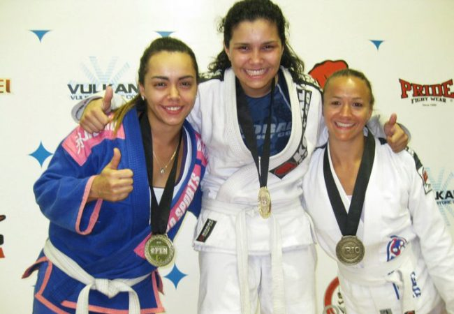 Little sis inspired by Rodolfo Vieira wins at Rio Open
