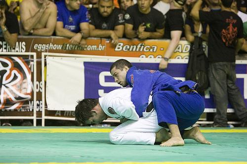 Tanquinho vence Jake e Soul Fighters domina GP em feira esportiva