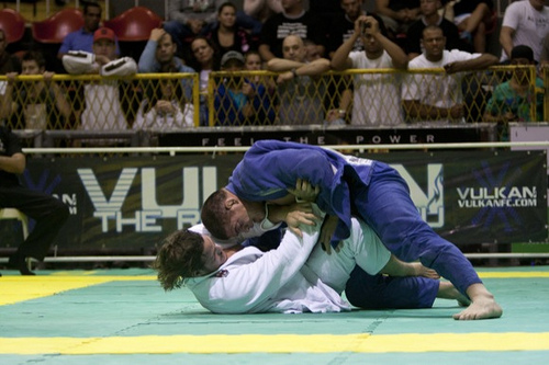 Learn a sweep from Rio Open champ