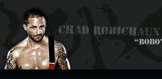 Robichaux to fight Otsuka next March