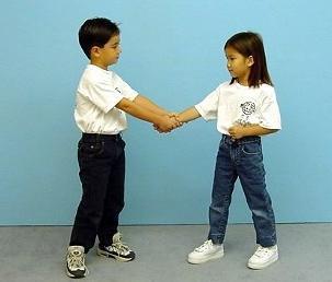 Jiu-Jitsu com defesa pessoal também é coisa de criança