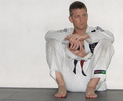 Learn side-control attack direct from Gordo Evolve