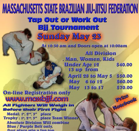 Compete in Massachusetts