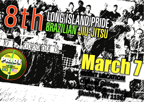 Long Island Pride waits for you