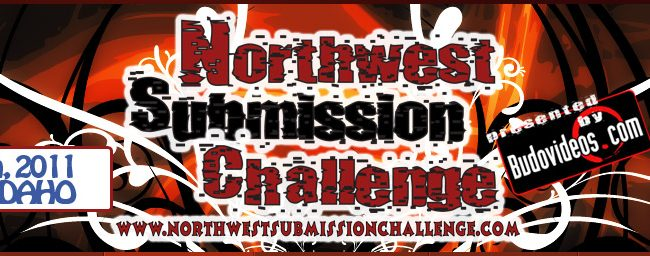 Northwest Submission Challenge now a GMA