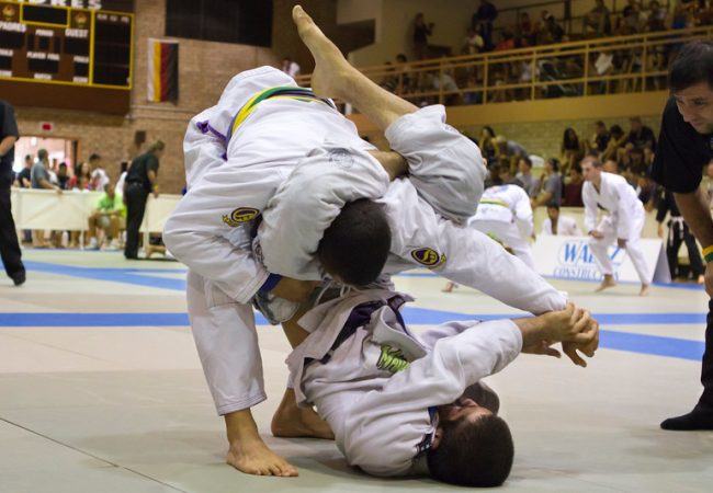 Pan 2011: best lightweight of all times?