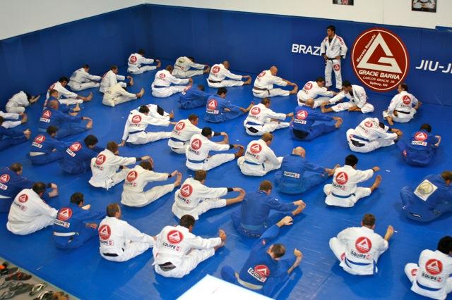 Jiu-Jitsu para todos!