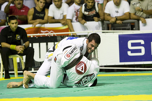 Black belt div promises excitement at Rio Open