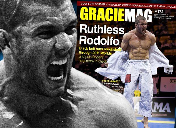 The Rodolfo factor