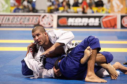 Campeão mundial absoluto ensina em Fortaleza mês que vem