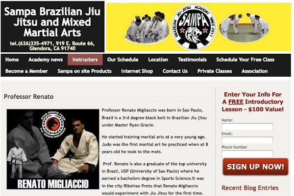 Pan Blog: Braga Neto leads show in 2009