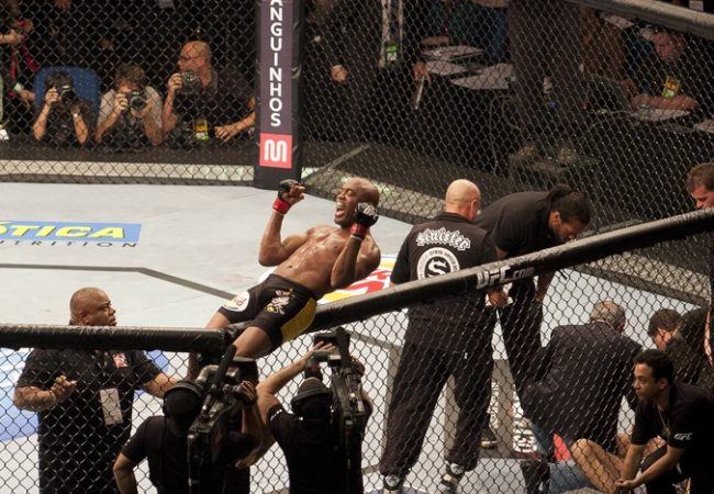 Silva takes Brazilian network to largest audience ever
