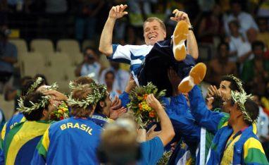 Os ensinamentos de um treinador vencedor como poucos
