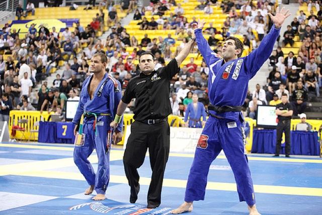 Confira as chaves do absoluto faixa-preta do Brasileiro de Jiu-Jitsu 2016