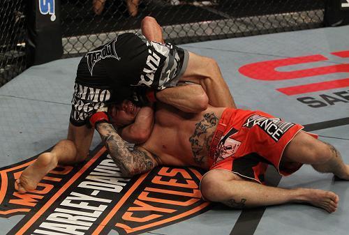 Veja todo o Jiu-Jitsu do UFC on Versus 5
