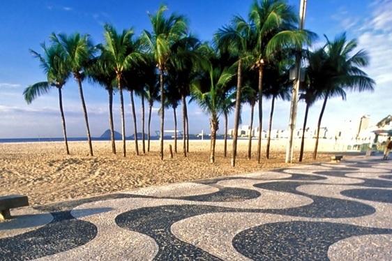 UFC Rio: treinos na praia, autógrafos e a programação completa
