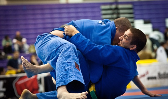 Red belt and Formiga guaranteed at US Open in San Jose