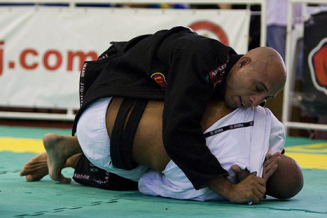 Brazilian Team Nationals to feature master division starting September