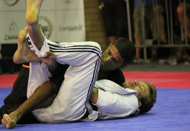 """""""If Cobrinha enters the absolute at the Worlds, he'll beat a bunch of people…"""""""