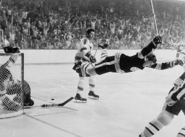 Quem são os melhores lutadores (sem patins) de Boston e Montreal?