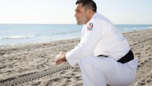 Learn No-Gi finish from Pablo Popovitch