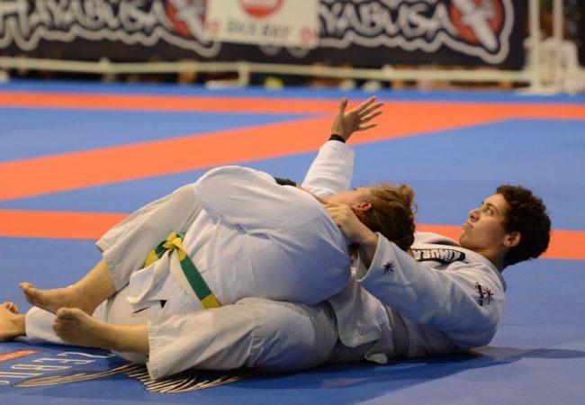 Boston Open: confira o melhor do Jiu-Jitsu no fim de semana