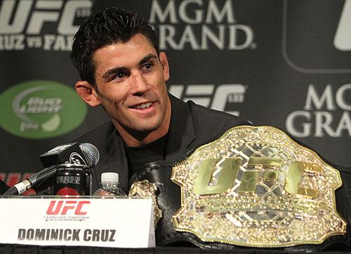 UFC 132: Pre-Fight Press Conference