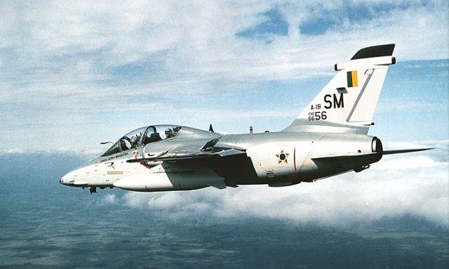 Força Aérea, campeonato de chão