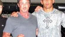 The day Rocky Balboa relied on Jiu-Jitsu