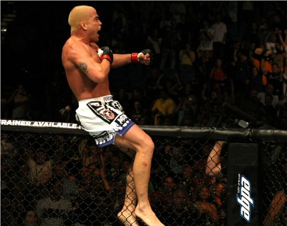Ortiz, Evans, Belfort, Sapo, Rani – who'll be the standout of UFC 133?
