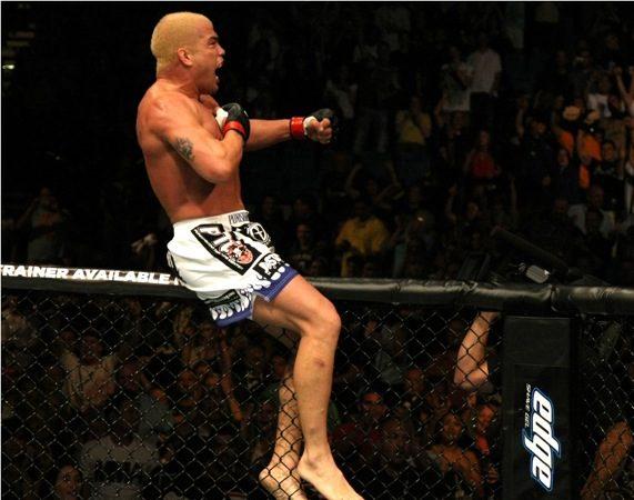 Ortiz, Evans, Belfort, Sapo, Rani: quem será o destaque do UFC 133?