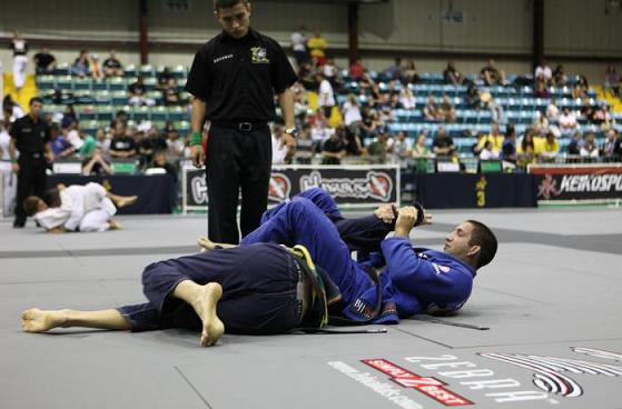 Formiga takes two golds at Chicago Open