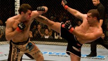 Which Shogun will fight at UFC this Saturday?