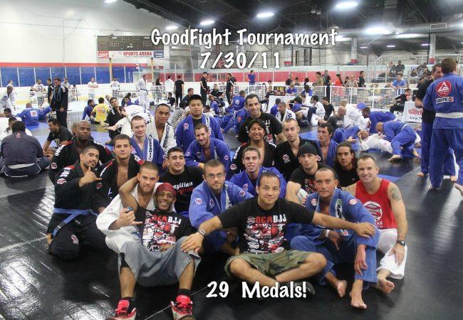 Soca BJJ cleans up medals at NY tournament