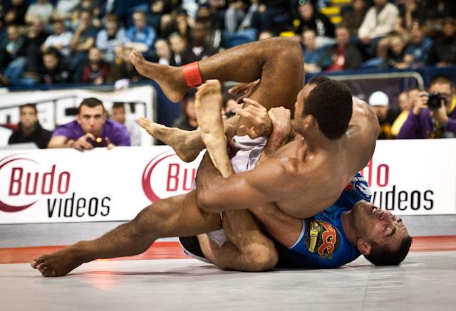 Blog do ADCC: Bráulio campeão, semifinais definidas