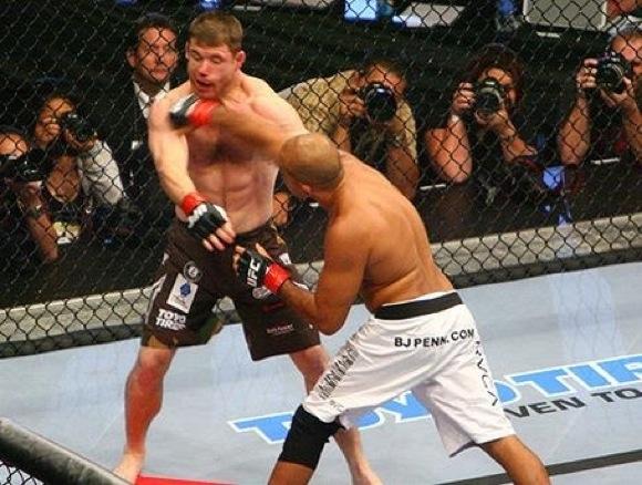 Dança das cadeiras: UFC escala Nick Diaz contra BJ Penn