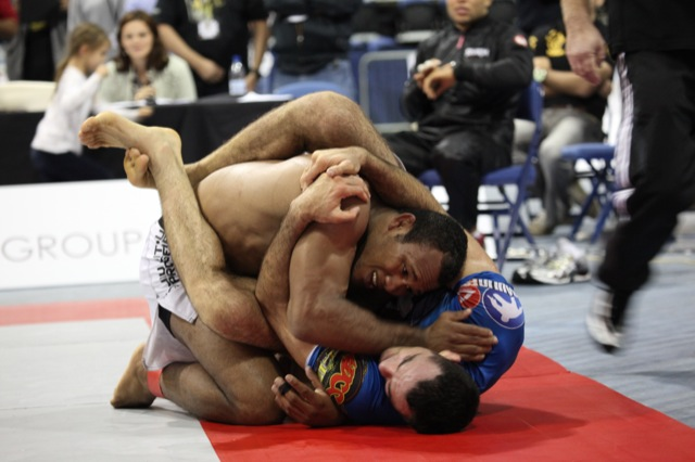 ADCC: watch Estima vs Jacaré