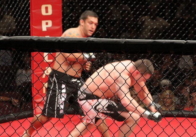 Tom DeBlass elected 3rd best light-heavyweight in MMA