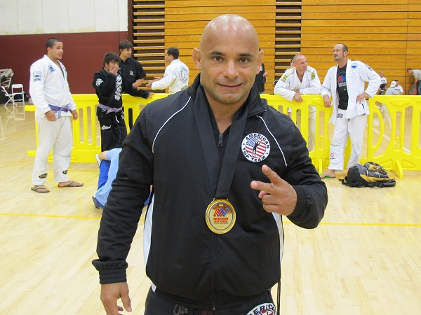 Renato Tavares: Nationals win stepping stone to No-Gi Worlds gold