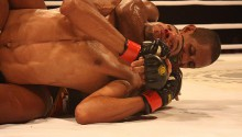 Johnny Eduardo gets second chance in UFC
