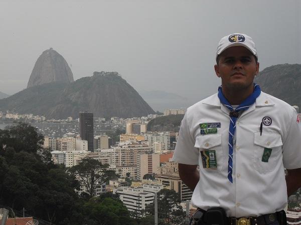 Professor Babu seminar, Saturday at Nova União