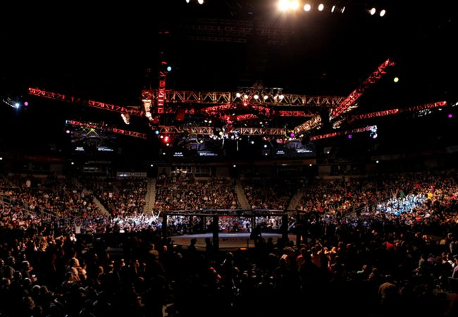 Globo desiste de lutar pelo UFC